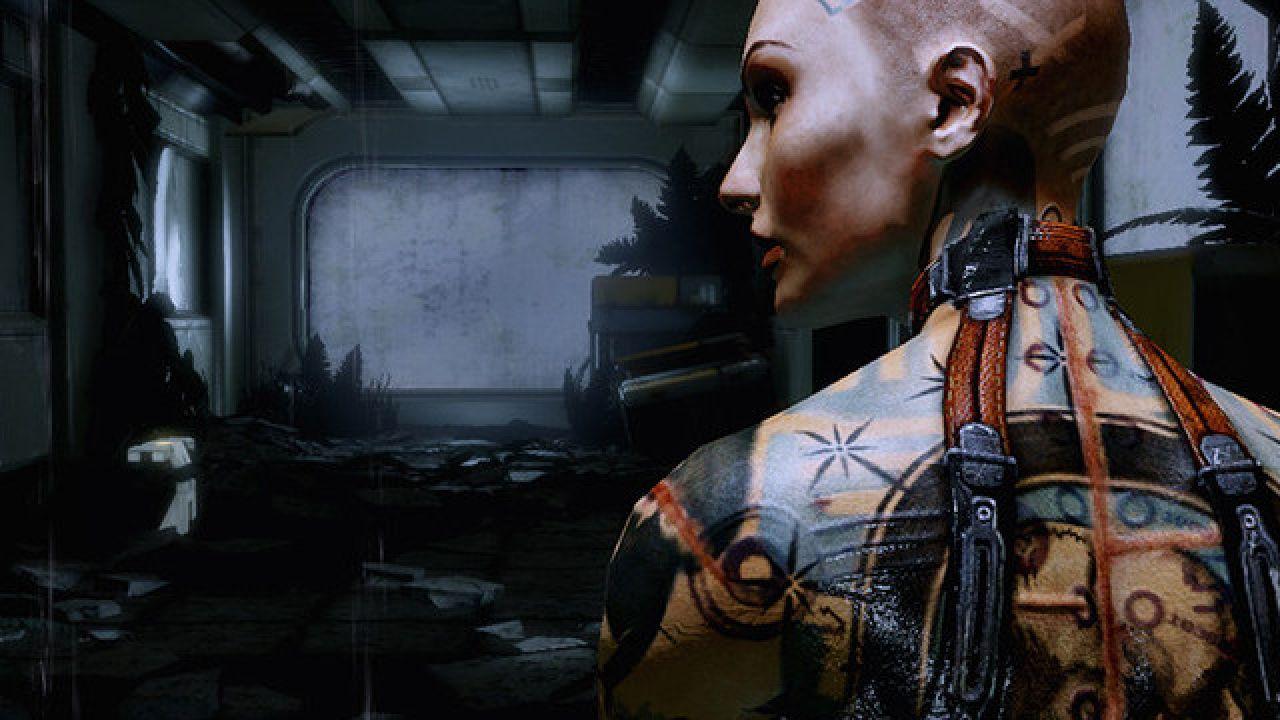 Mass Effect 2 arriva in Giappone