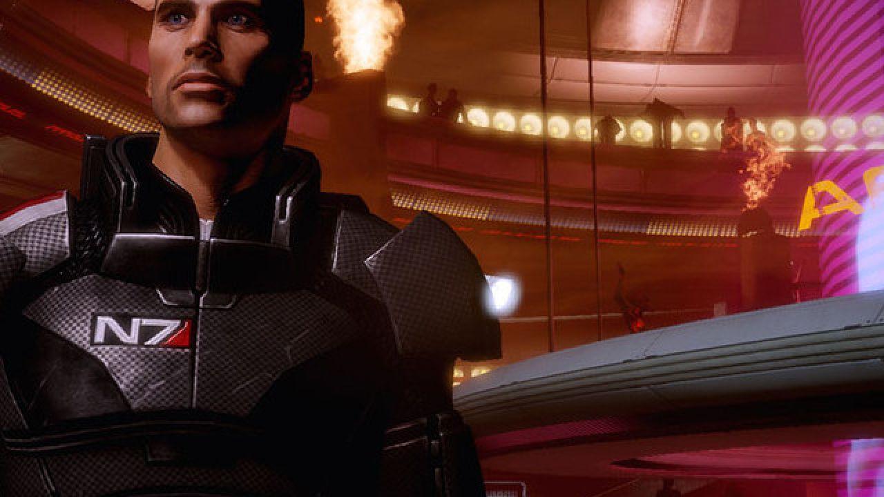 Mass Effect 2 confermato su PlayStation 3