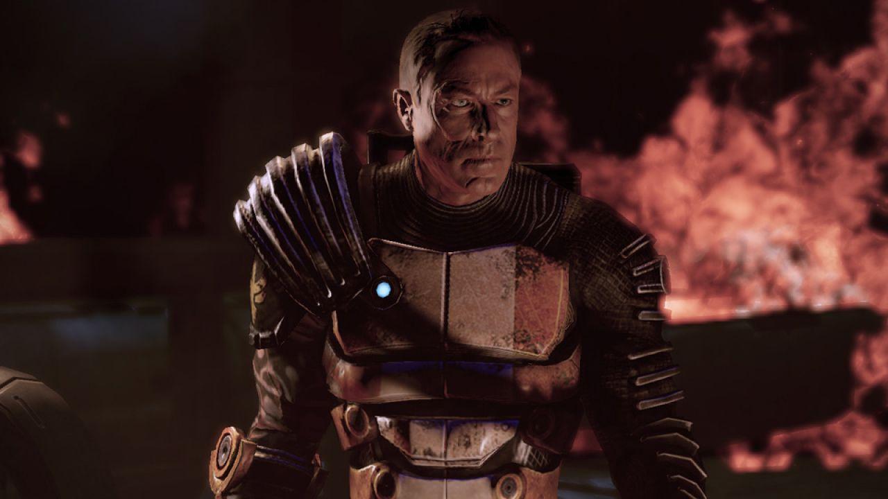 Mass Effect 2: le dimensioni della versione digitale