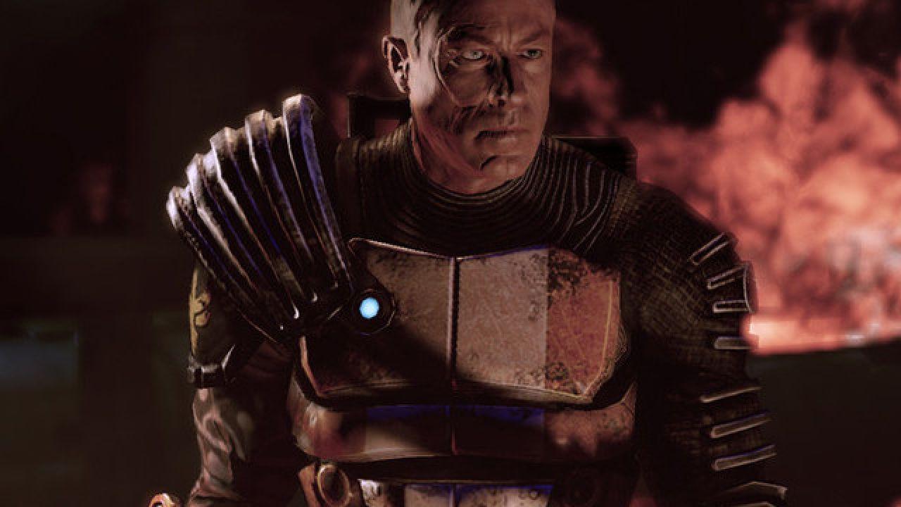 Mass Effect 2, disponibile la demo su Xbox Live Marketplace e PC