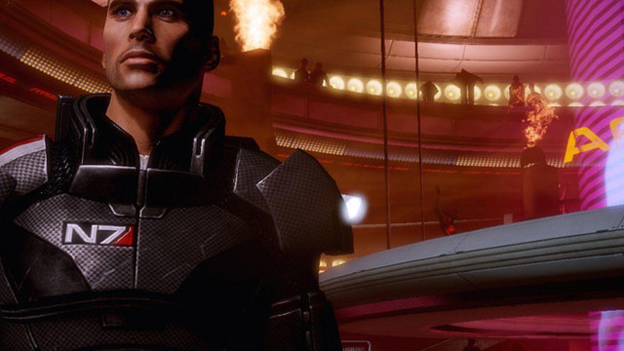 Mass Effect 2, disponibile da oggi il pacchetto Potenza di fuoco
