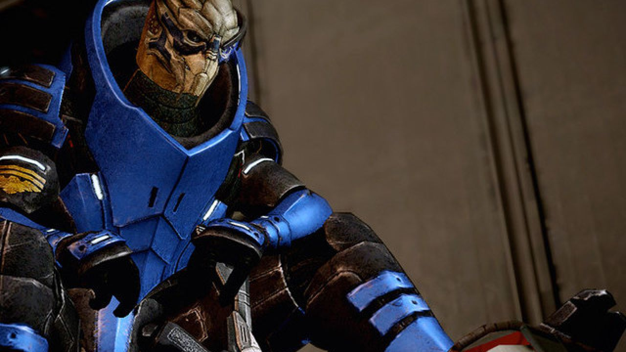 Mass Effect 2, il DLC 'Lair of the Shadowbroker' ha una data