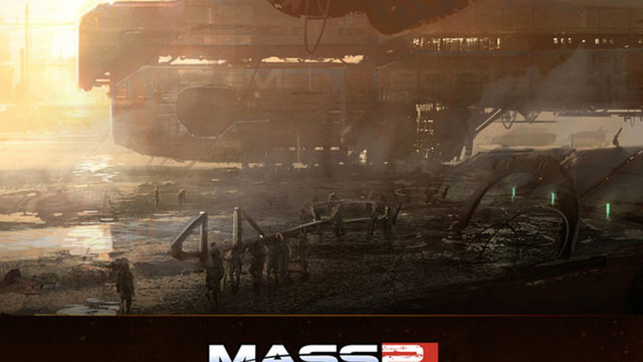 Mass Effect 2, i DLC sono i Deal of The Week di questa settimana