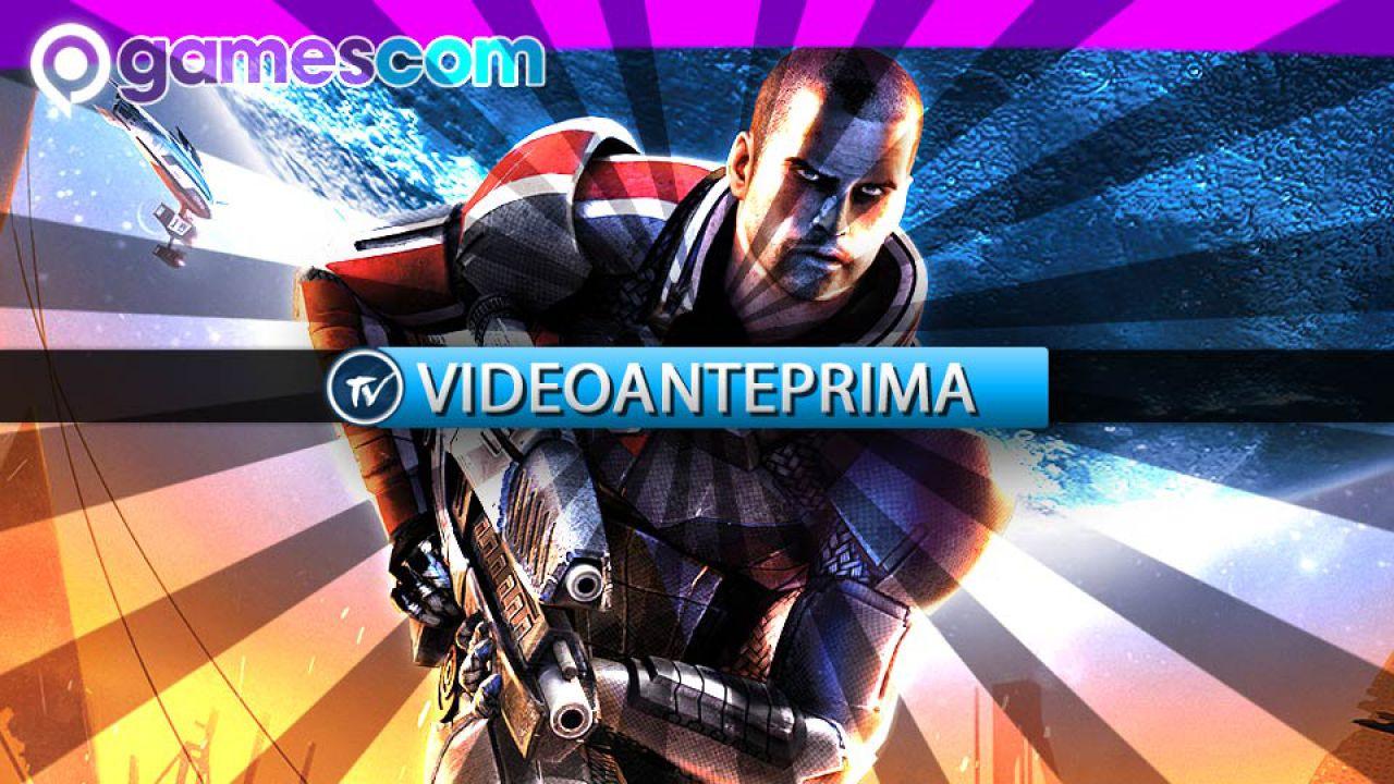 Mass Effect 2: Electronic Arts conferma la data del DLC Arrival
