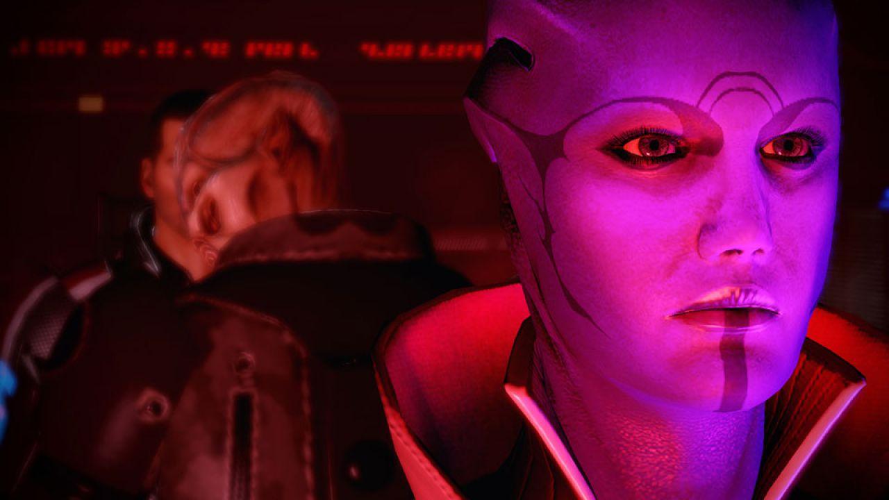 Mass Effect 2: nuovo indizio del DLC 'Arrival' nella confezione di Dragon Age 2