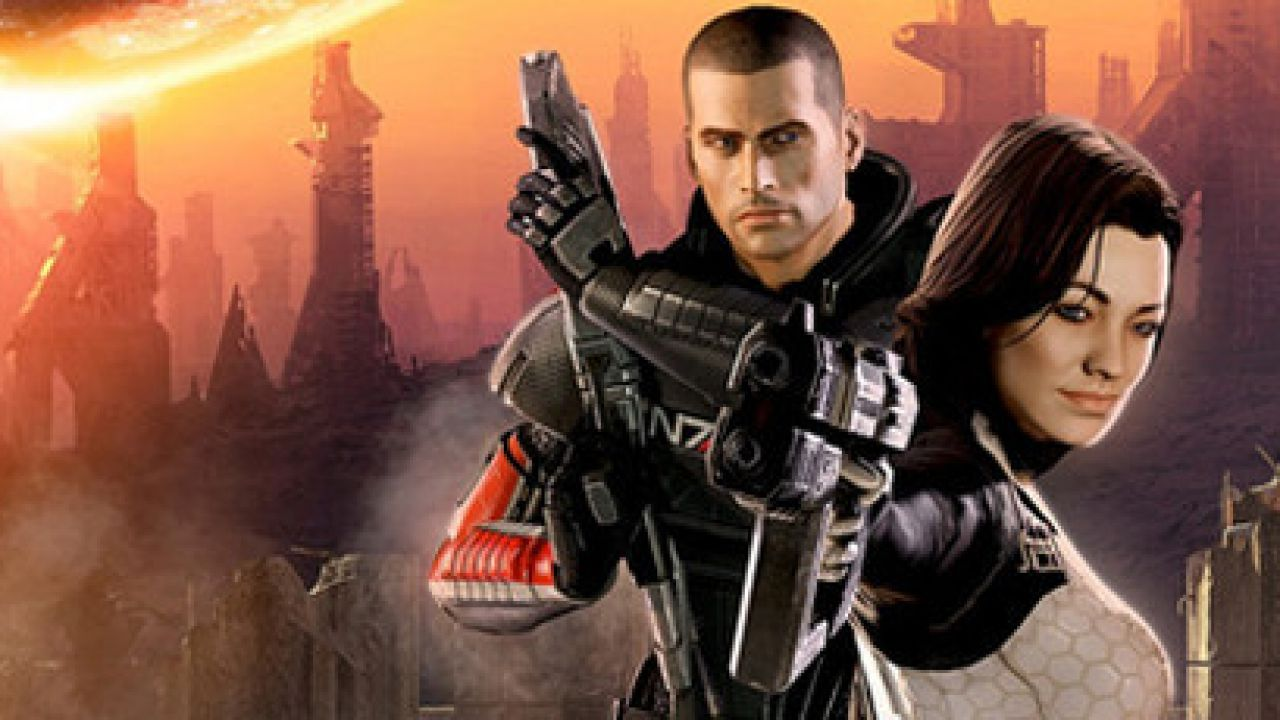 Mass Effect 2 per PS3 disponibile al lancio anche su PSN