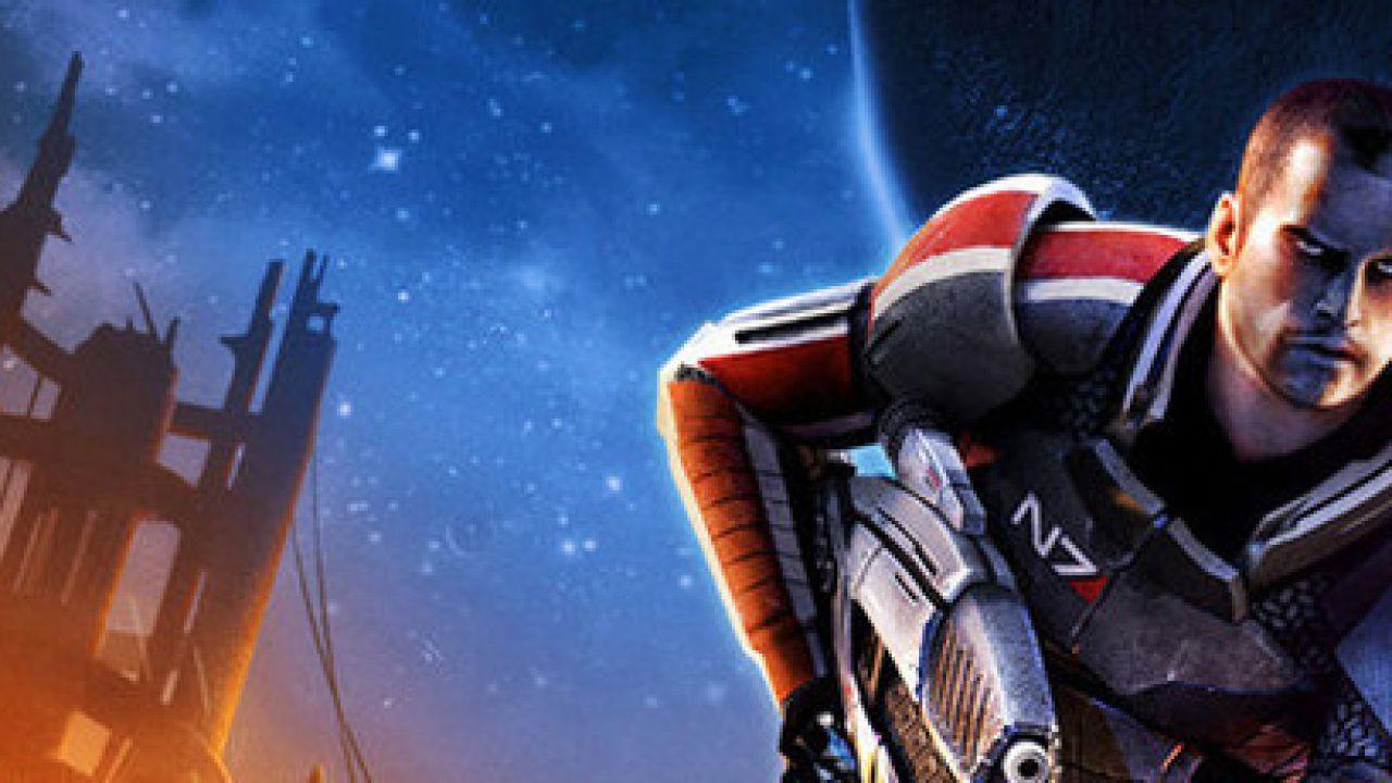 Mass Effect 2 per PS3 realizzato con il motore ottimizzato di Mass Effect 3