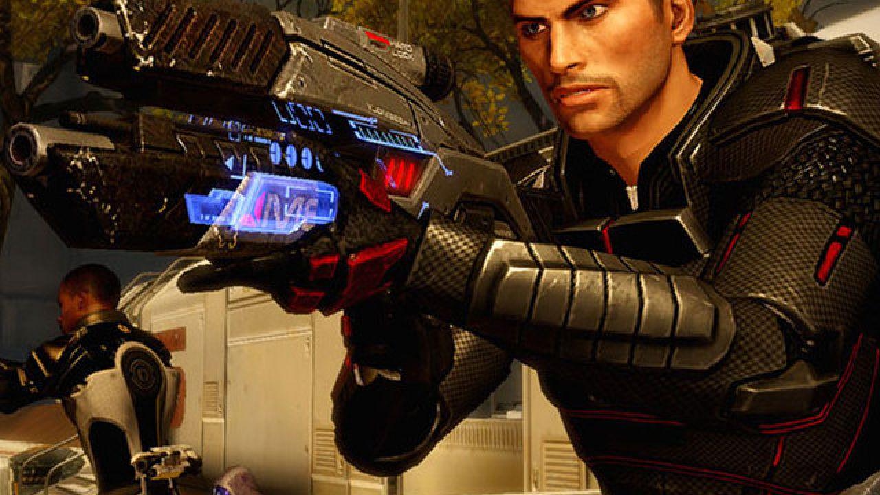 Mass Effect 2, problemi per la versione PC di 'Lair of the Shadowbroker'