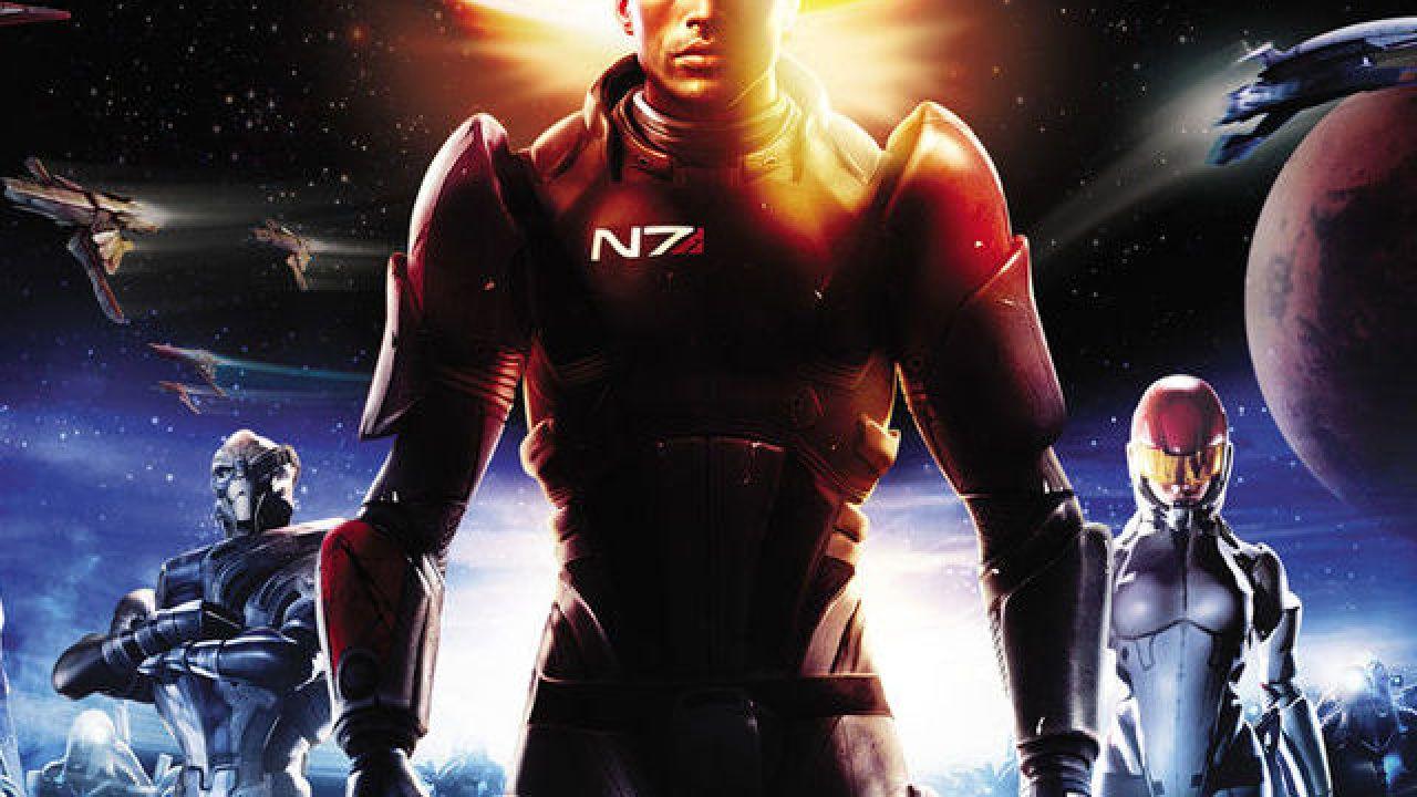 Mass Effect 2: la prossima patch migliorerà il rilevamento dei minerali