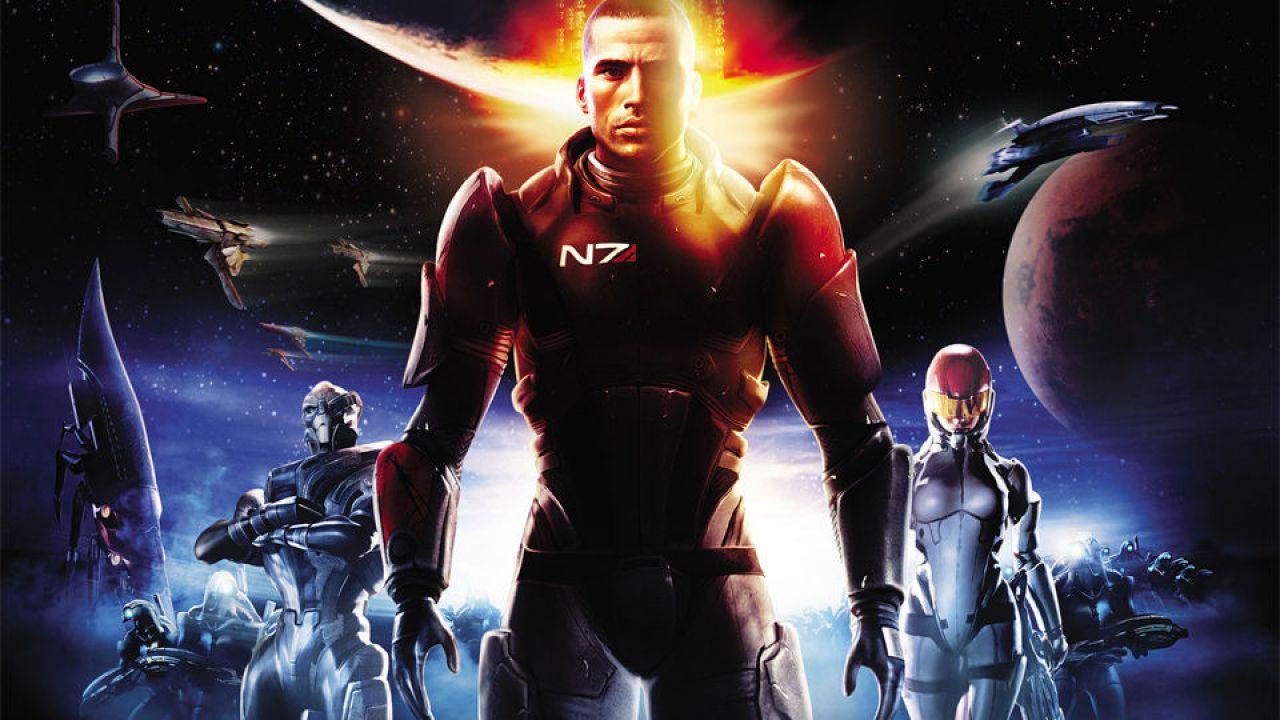 Mass Effect 2: Trailer di lancio del DLC Arrival