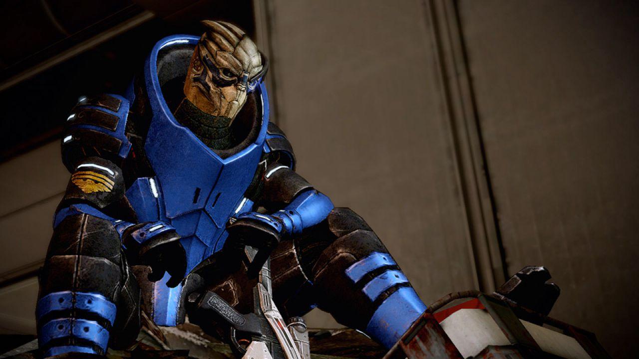 Mass Effect 2: vendite significative per la versione PSN