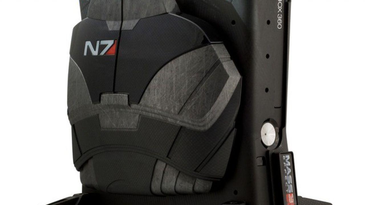 Mass Effect 3: il DLC Citadel ora disponibile