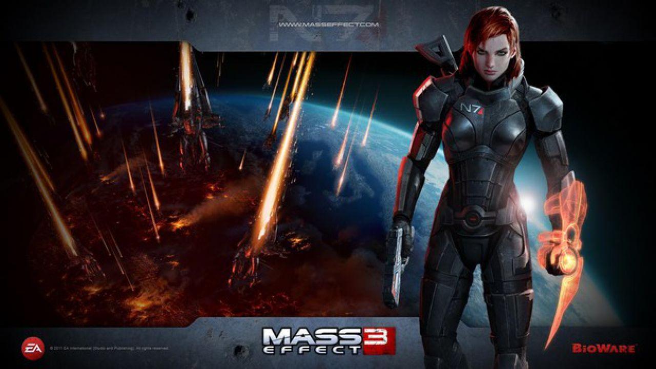 Mass Effect 3, fan scrive script da oltre 400 pagine per sistemare il gioco