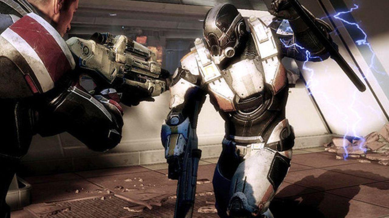 Mass Effect 3: sondaggio per sapere le opinioni sulle mappe