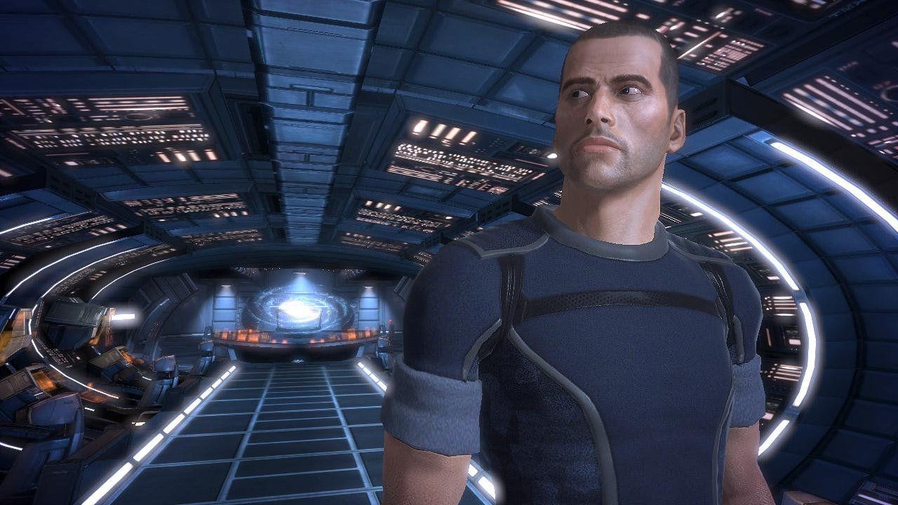 Mass Effect: anche i DLC saranno retrocompatibili con Xbox One