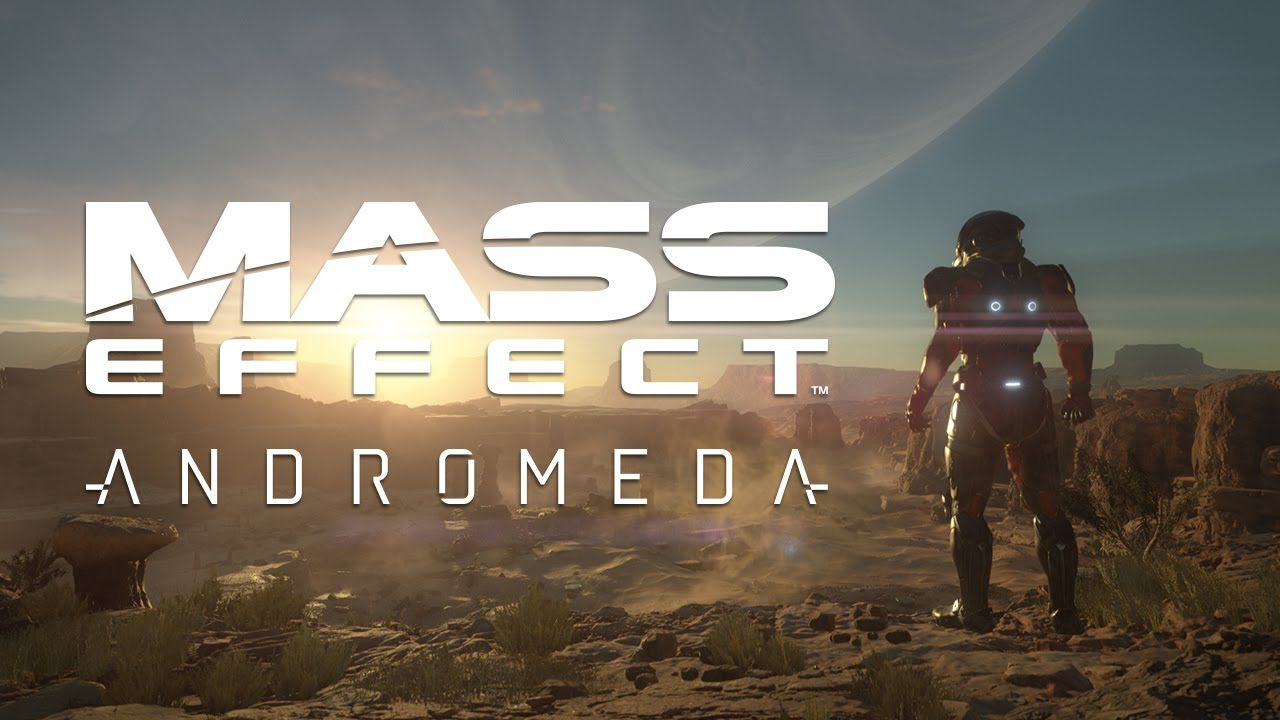 Mass Effect Andromeda: