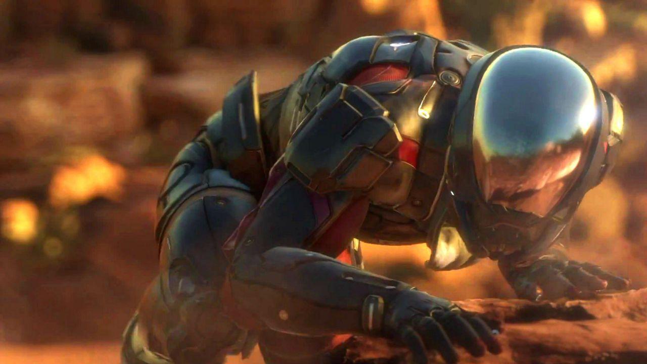 Mass Effect Andromeda avrà un mix di Humor e Combattimenti esaltanti