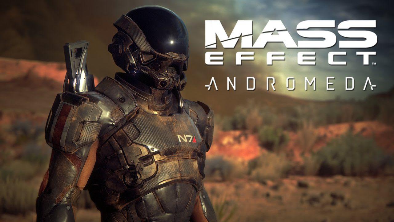 Mass Effect Andromeda: BioWare ha imparato dagli errori commessi con Dragon Age