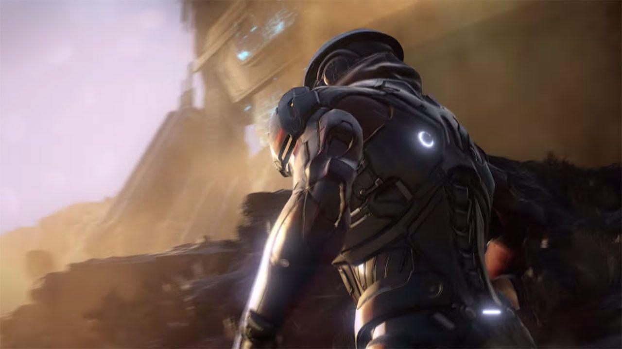 Mass Effect Andromeda: i due protagonisti sono fratello e sorella