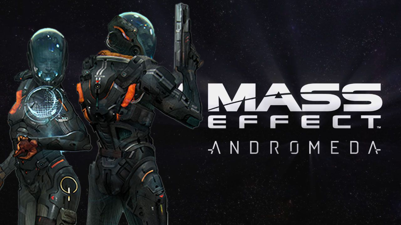 Mass Effect Andromeda girerà a 30 fps su PlayStation 4 e PS4 Pro