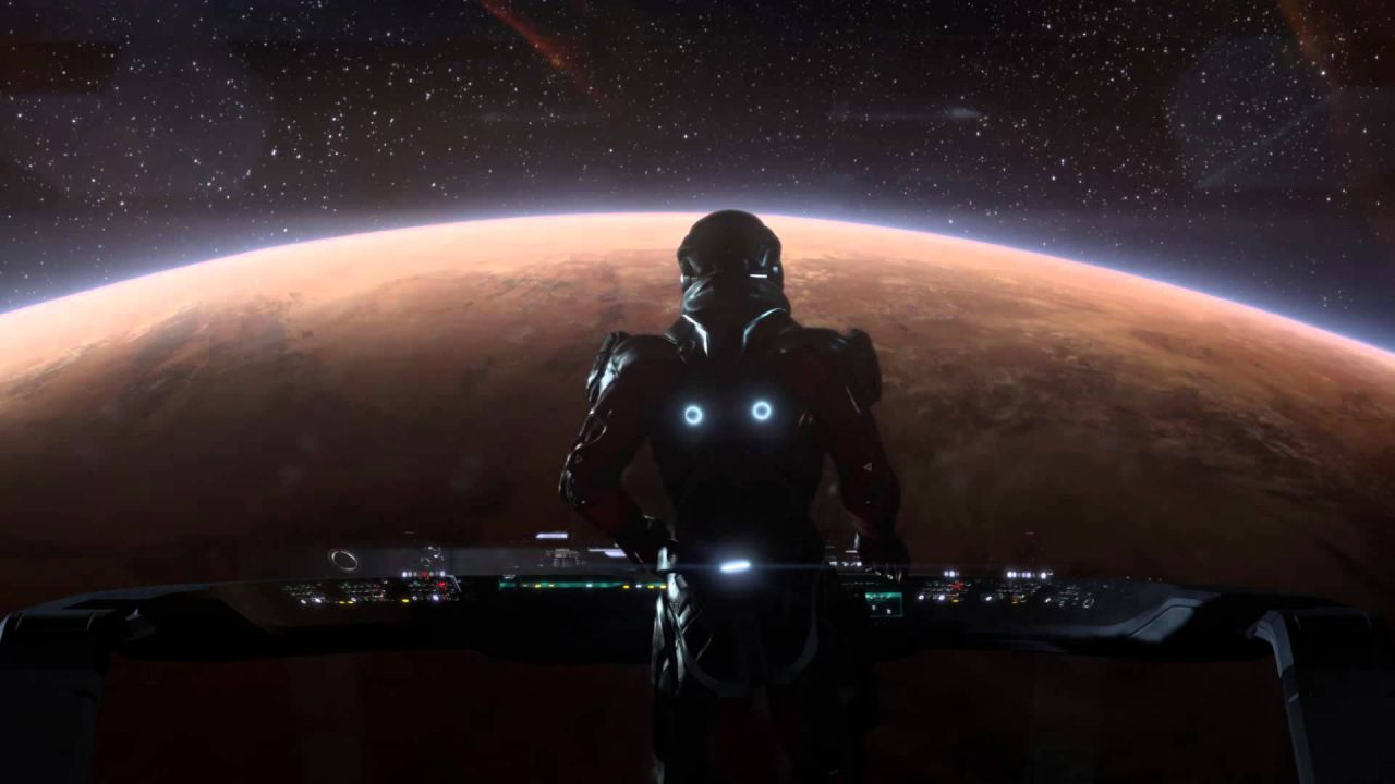 Mass Effect Andromeda: i nuovi libri faranno da ponte con la trilogia