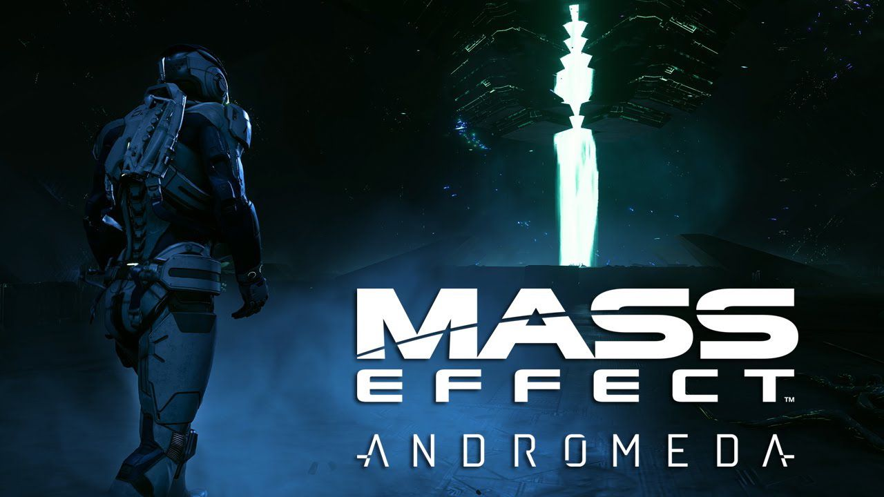 Mass Effect Andromeda: un nuovo trailer arriverà in occasione dell'N7-Day