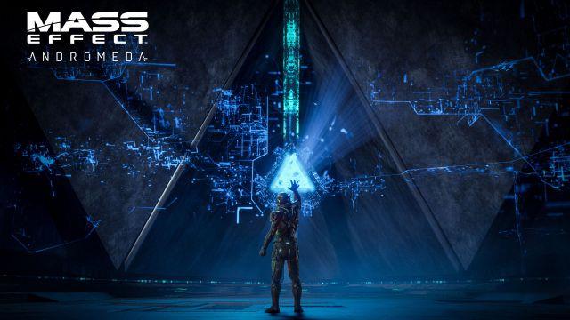 Mass Effect Andromeda: su PC si potrà modificare il FOV