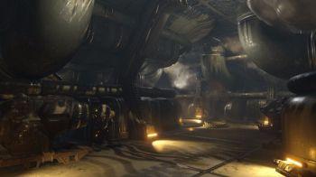 Mass Effect Andromeda: uno screenshot e informazioni da parte di un insider
