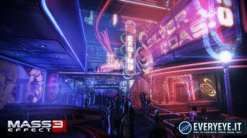 Mass Effect: Bioware terrà un panel al San Diego Comic-Con dedicato al nuovo capitolo