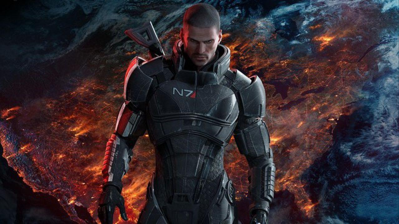 Mass Effect Contact: BioWare rivela che si tratta di un titolo provvisorio