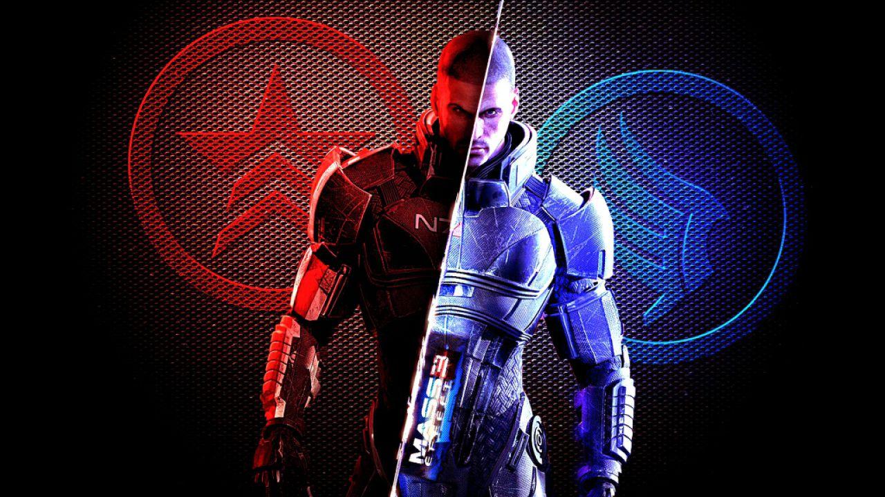 Mass Effect, ex BioWare rivela quanti utenti hanno giocato la storia da Rinnegati