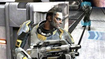 Mass Effect Infiltrator disponibile su App Store