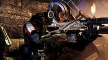Mass Effect Infiltrator ora disponibile su Google Play