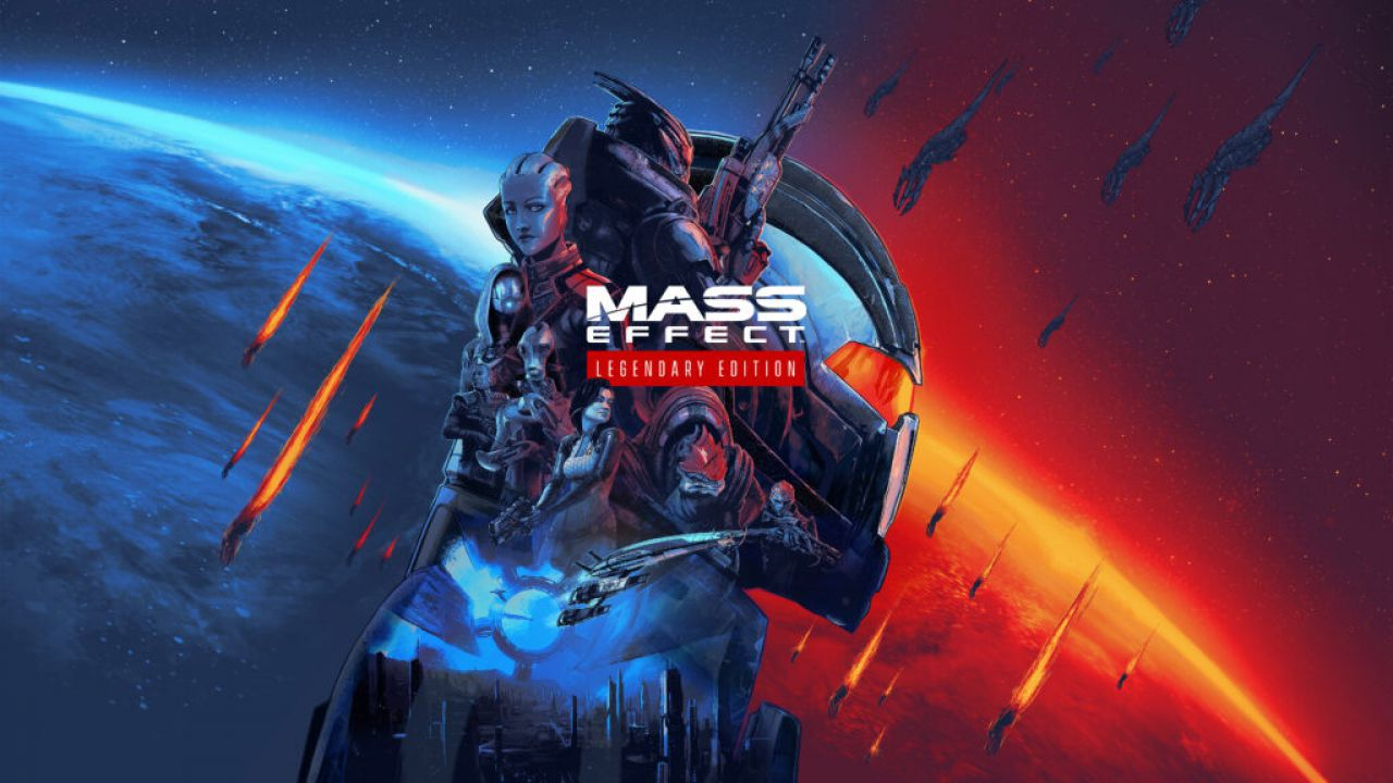 Mass Effect Legendary Edition: arriva la colonna sonora in vinile, ecco dove prenotarla