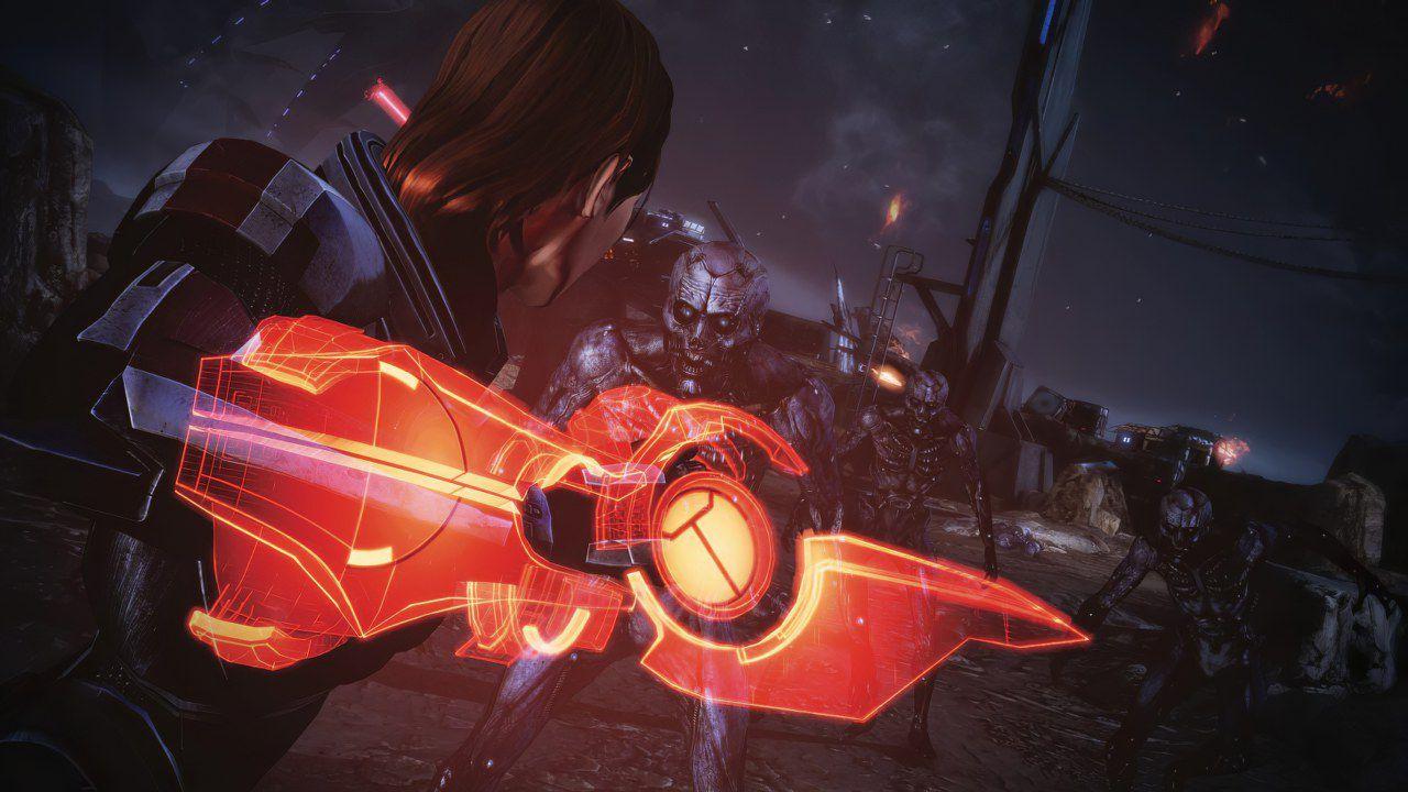 Mass Effect Legendary Edition non uscirà mai su PS5 e Xbox Series X: ecco perché