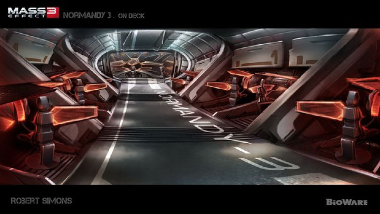 Mass Effect: make up Asari realizzato da Francesco Sanseverino