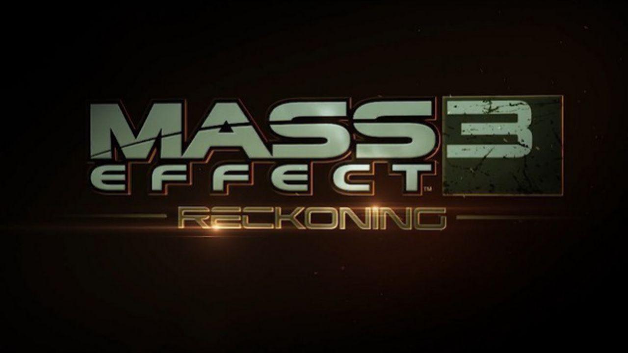 Mass Effect: il nuovo capitolo si chiamerà 'Contact'?