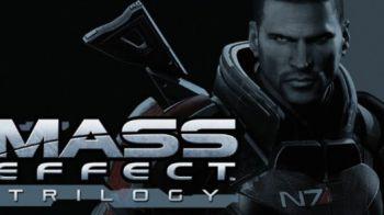 Mass Effect Trilogy: il trailer di lancio per la versione PS3