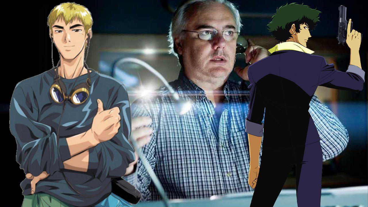 Massimo de Ambrosis: i 5 ruoli più famosi nel mondo degli anime del GTO italiano