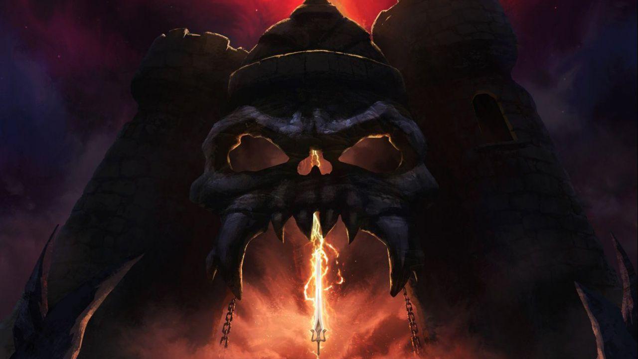 Master of the Universe: Revelation, finalmente dettagli sulla trama: sarà un sequel