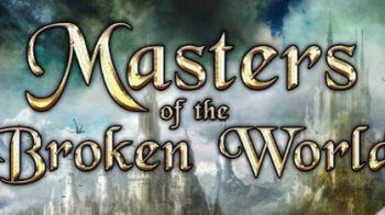 Masters Of The Broken World: Snowberry Connection annuncia un RPG strategico non lineare