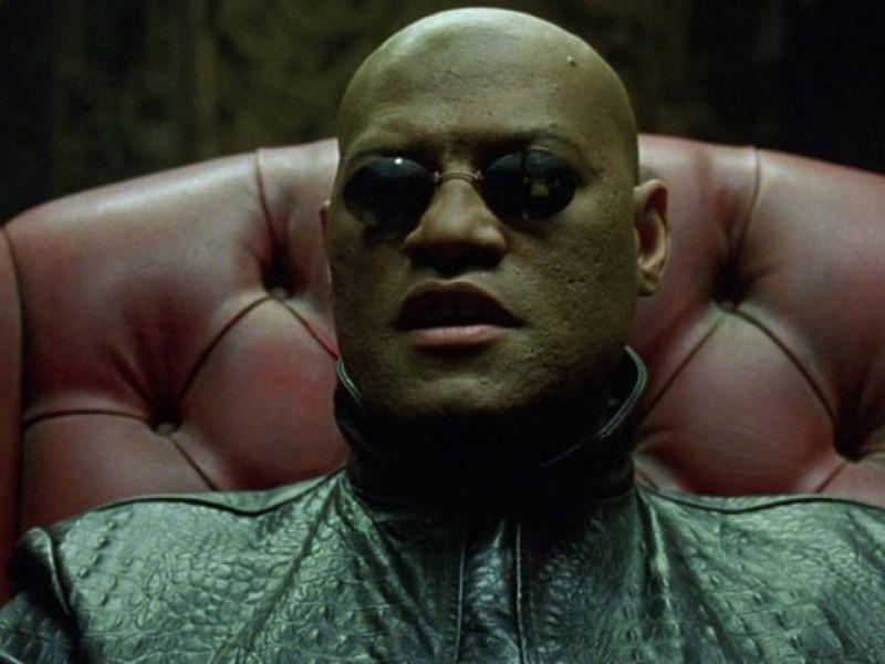 Matrix 4, e se Morpheus fosse il nuovo villain? La folle teoria sul film con Keanu Reeves