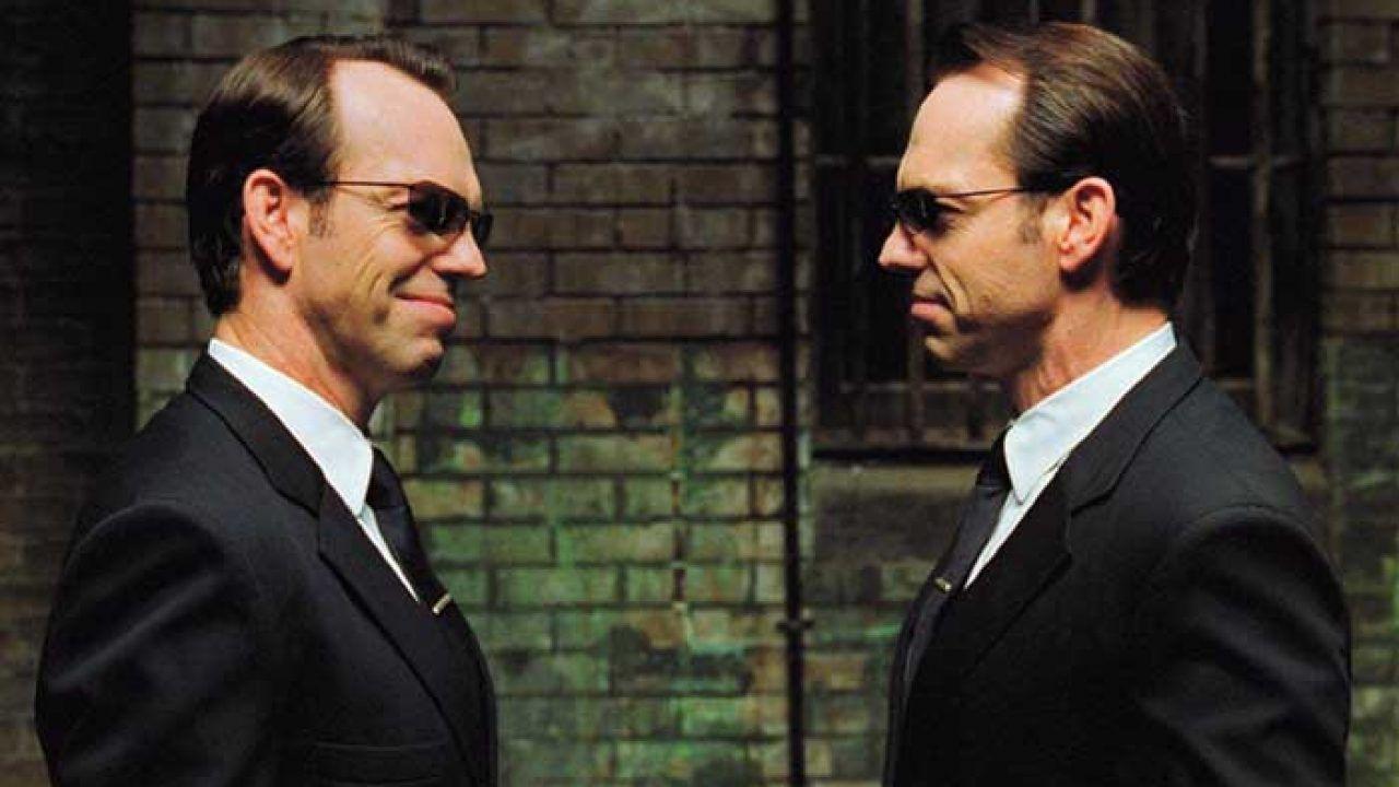 Matrix 4, nuovi dettagli sull'assenza di Hugo Weaving: 'Ecco perché non sono nel film'