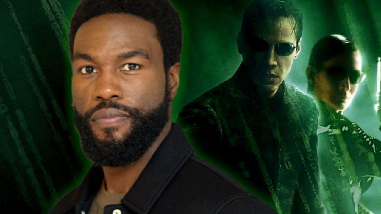 Matrix 4, parla Yahya Abdul-Mateen: 'E' un film davvero geniale'