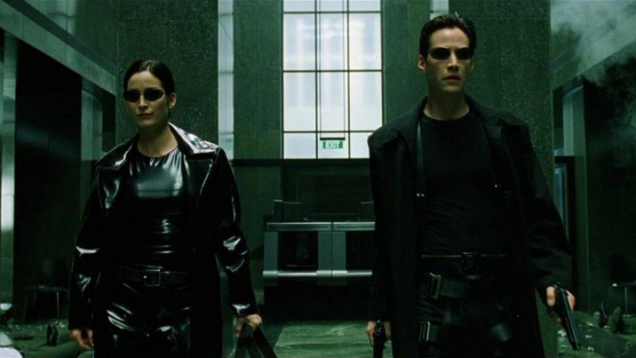 Matrix 4: le riprese inizieranno il mese prossimo a San Francisco