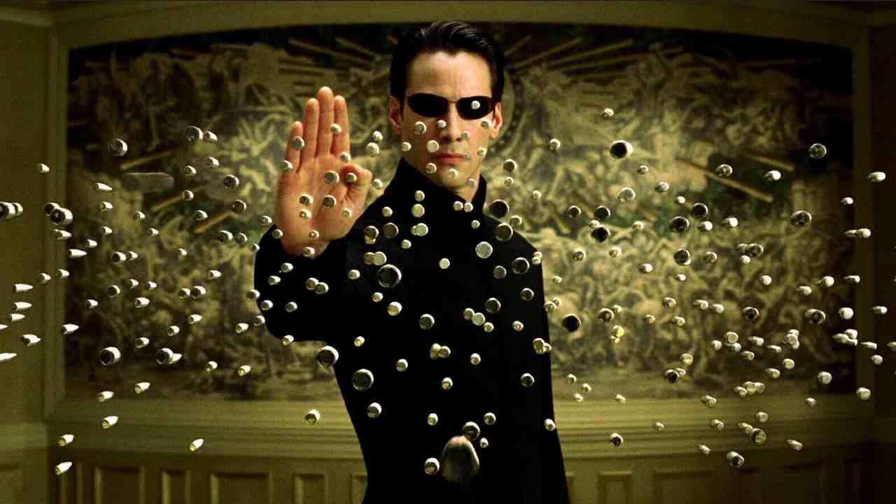 Matrix 4, la star rivela: 'Vedere Keanu Reeves nei panni di Neo è incredibile'