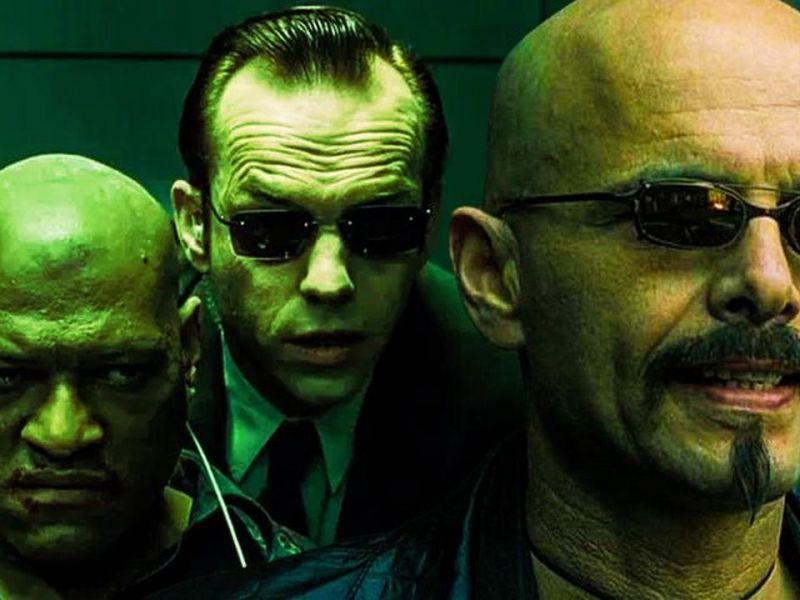 Matrix, perché Cypher decide di tradire Neo e Morpheus?