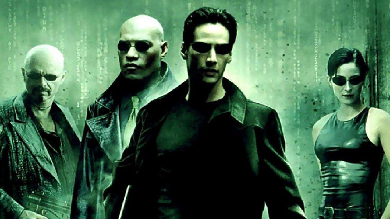 Matrix,  dove si trovava davvero la Città delle Macchine?