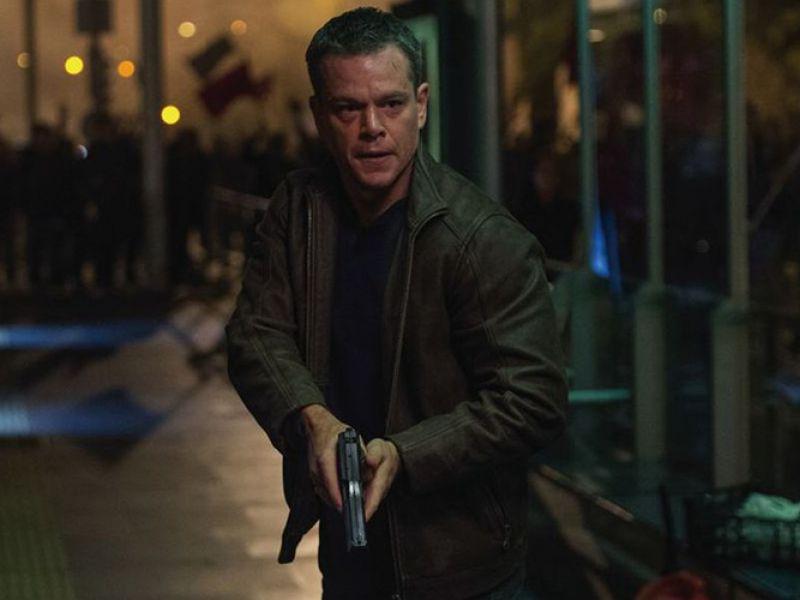 Matt Damon da domani su Sky: come vedere tutta la saga di Jason Bourne, anche on demand