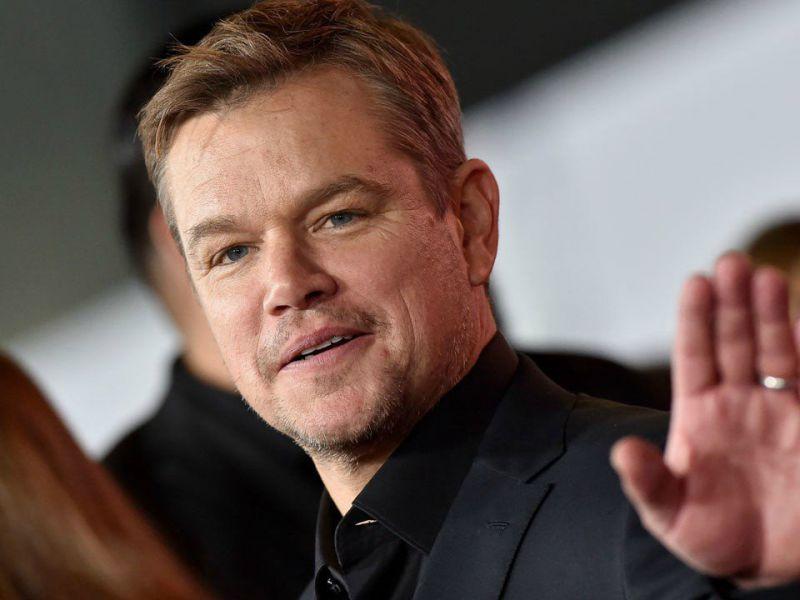 Matt Damon: scoprite il suo nuovo film Stillwater, thriller in arrivo a luglio
